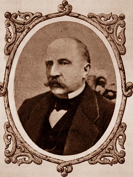 Tytus Wojciechowski (Fot. en.chopin.nifc.pl)