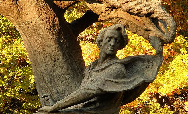 Fryderyk Chopin. Część 3