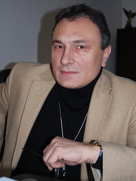 Dr Henryk Pietrzak (Fot. Archiwum autora)