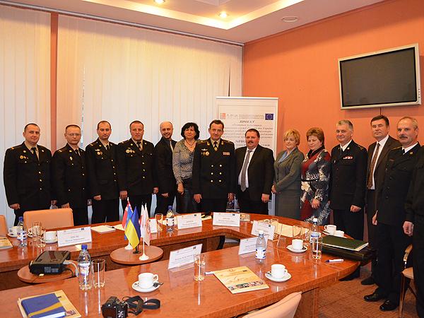 Służby ratownicze w Polsce i na Ukrainie będą działać wspólnie