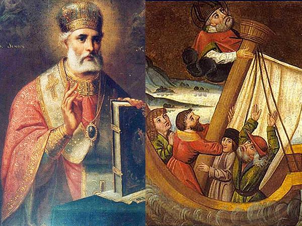 Św. Mikołaj z Miry – wrażliwy biskup
