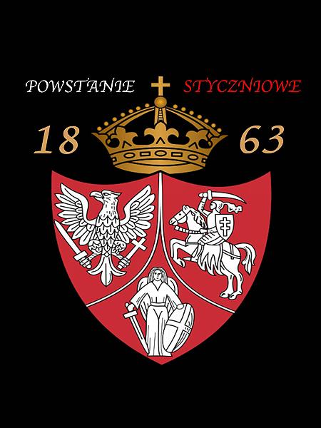 Powstanie Styczniowe 1863 r. (Fot. carcajou.salon24.pl)