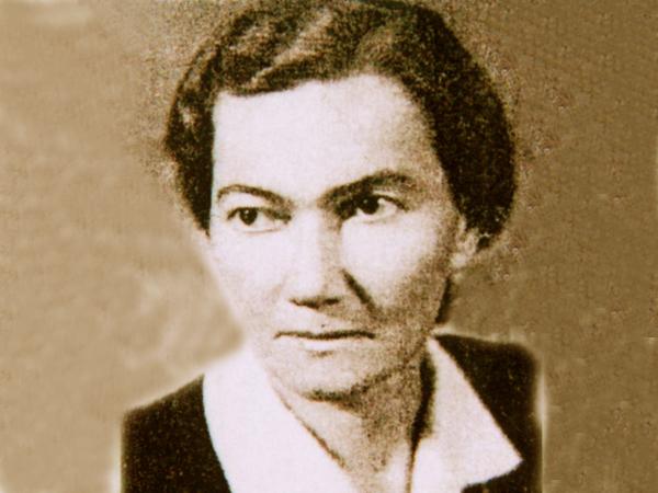 Maria Bilwin