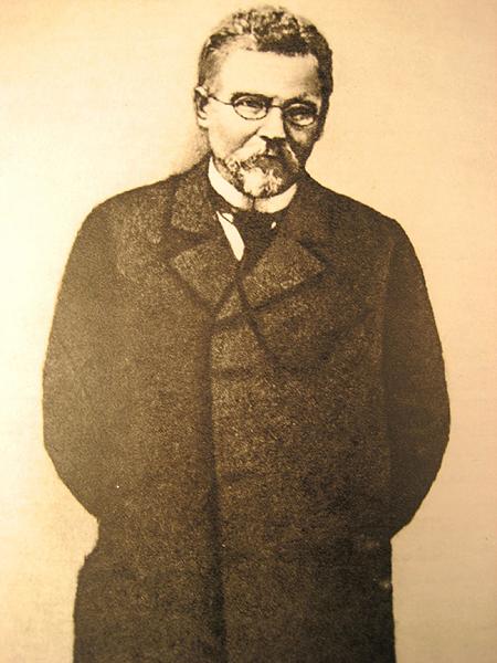Bolesław Prus (Fot. poland.gov.pl)