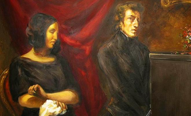 Fryderyk Chopin. Część 8