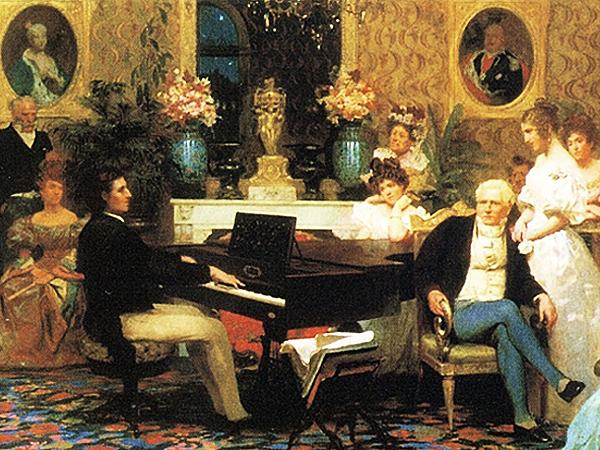 Fryderyk Chopin. Część 9