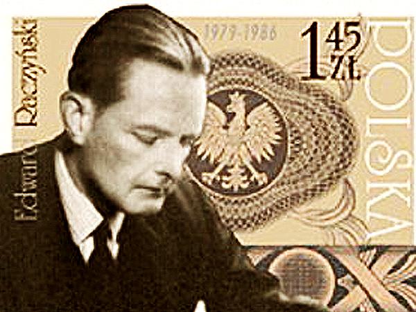 Edward B. Raczyński