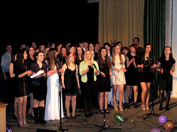 Ciepłe święto polskiej piosenki zimową porą