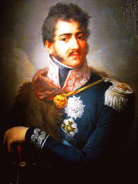 Książę Józef Antoni Poniatowski