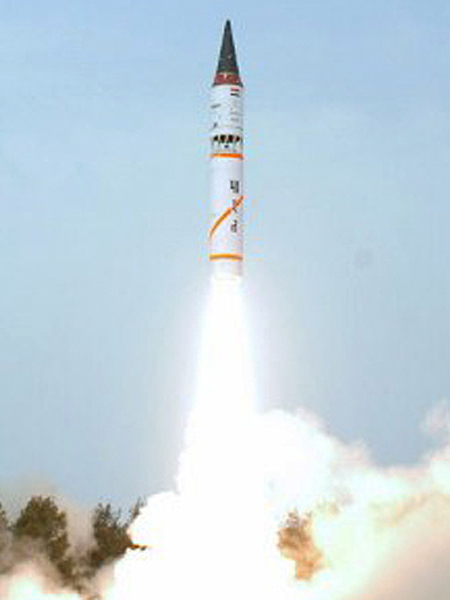 Stasiek nocami testuje niemiecką rakietę (Fot. wp.pl)