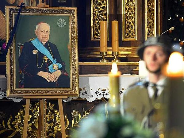 Pamięci abpa Ignacego Tokarczuka