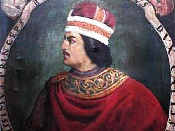 Książę Bolesław Pobożny (Fot. pl.wikipedia.org)