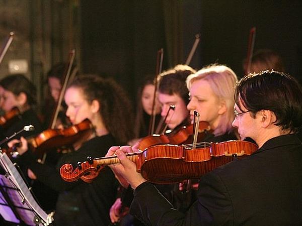 Barokowo-jazzowe kolędowanie w Łucku