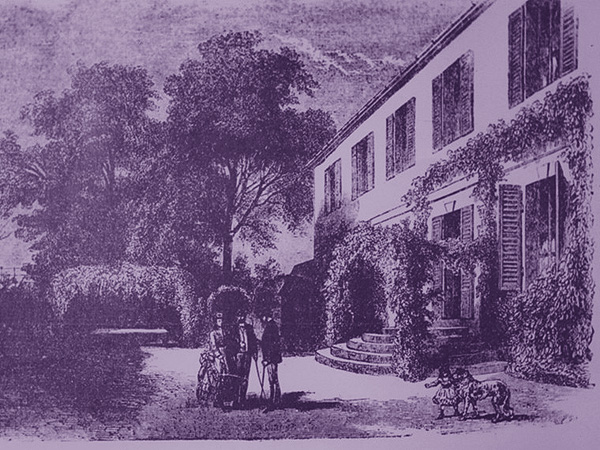 Rezydencja w Nohant (Fot. chopin2010.pl)