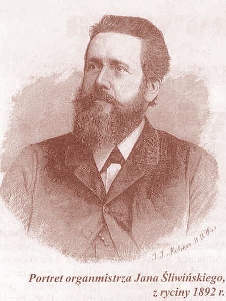 Jan Śliwiński