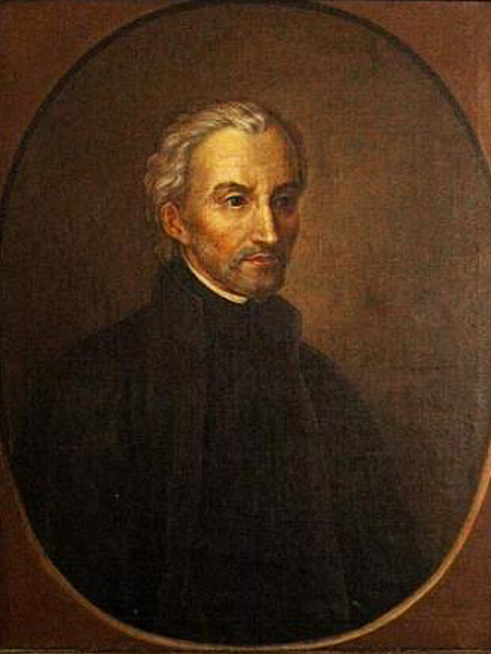 Był często porównywany do Piotra Skargi (Fot. utw-art.blogspot.com)