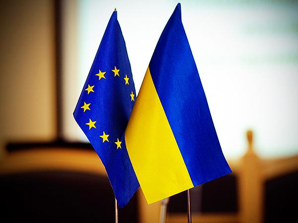 Ukraina między dwoma uniami