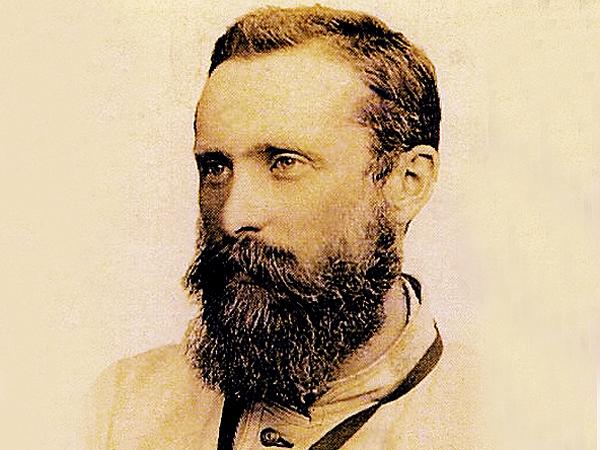 Bronisław Piłsudski (Fot. photoblog.pl)