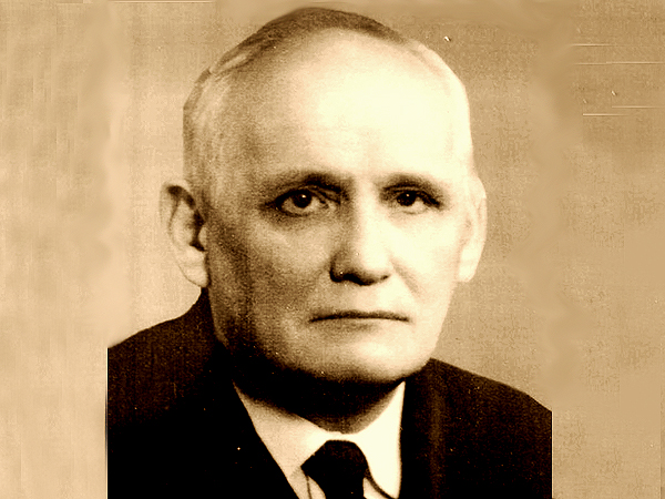 Henryk Mosing