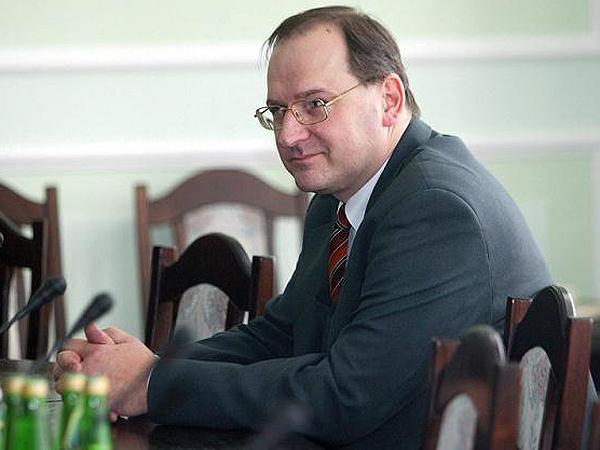 Henryk Litwin (Fot. fakty.interia.pl)
