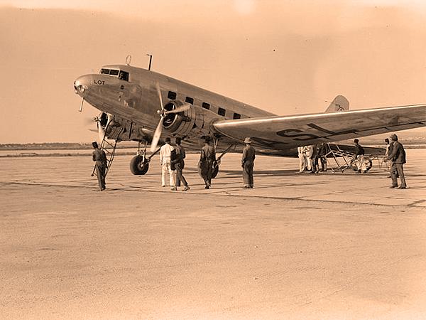 Samolot pechowiec