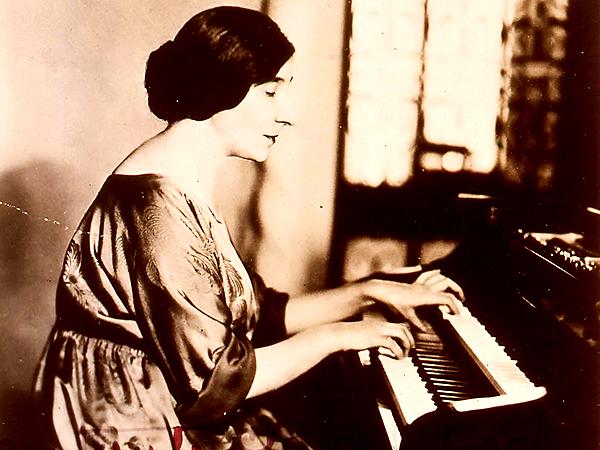 Wanda Landowska (Fot. alsatica.eu)