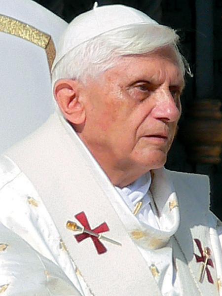 Ostatnia modlitwa Anioł Pański z papieżem