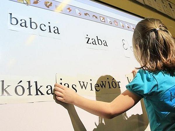 Język ojczysty