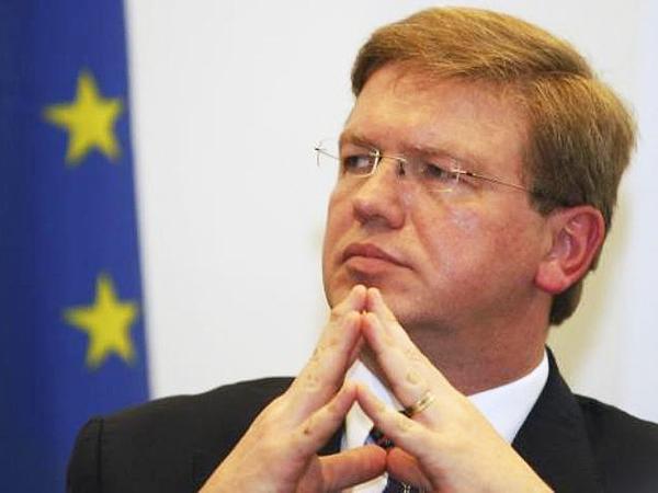 Fule wezwał wszystkie siły polityczne na Ukrainie do promowania stowarzyszenia i integracji z UE