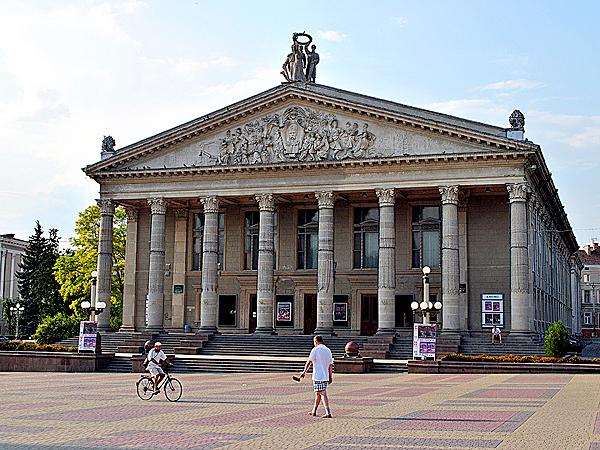 Historia dyplomacji polskiej w Tarnopolu