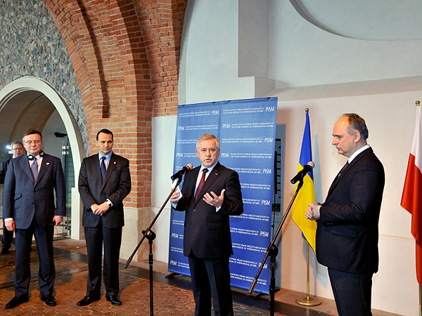 Polsko-Ukraińskie Forum Partnerstwa