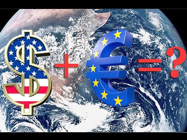Powstanie Unia Transatlantycka?