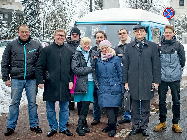 Podziel się książką z Polakami na Ukrainie