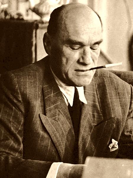 Jarosław Iwaszkiewicz (For. devoir-de-philosophie.com)