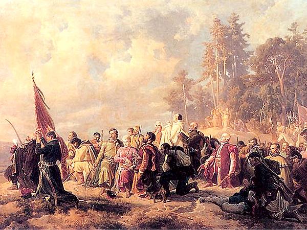 Konfederacja Barska