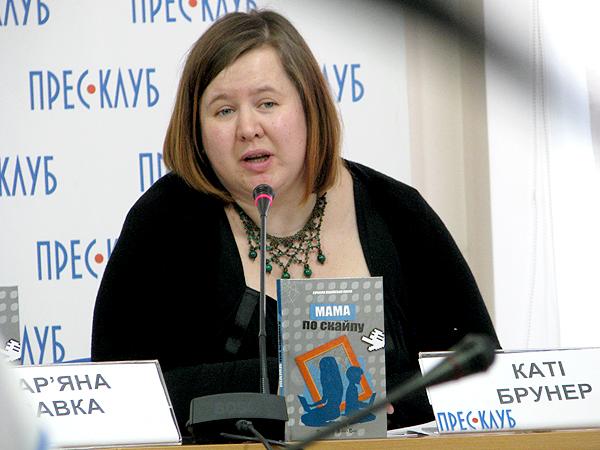 Kati Brunner (Fot. Julia Łokietko)