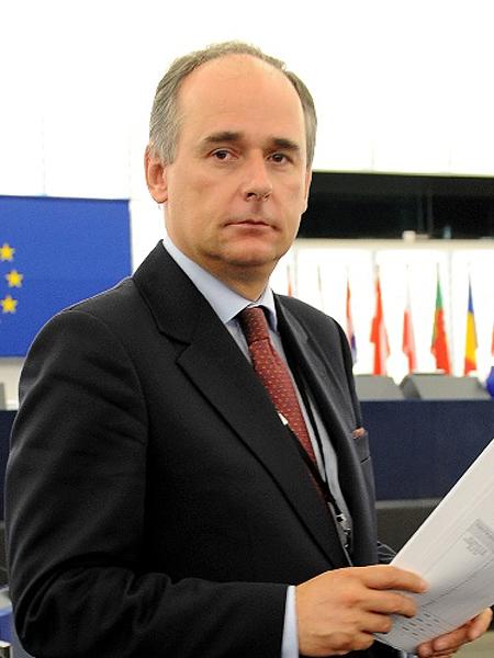 Europoseł Paweł Zalewski (Fot. pawelzalewski.eu)