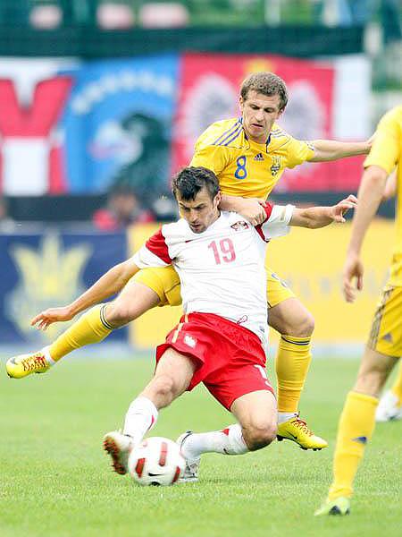 Polska – Ukraina: mecz o wszystko