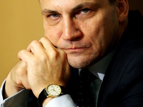 Zadania polskiej polityki zagranicznej w 2013 roku