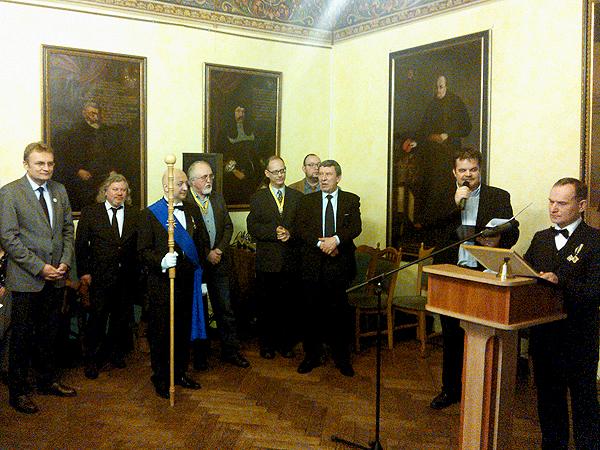 I Forum Kuchni Galicyjskiej we Lwowie