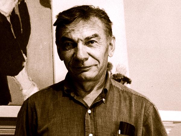 Zygmunt Haupt