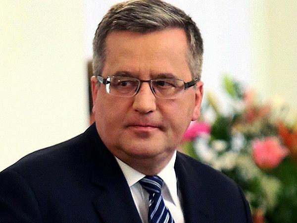 Kwestia Ukrainy wśród polskich priorytetów