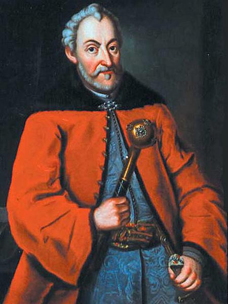 Jan Zamoyski (Fot. commons.wikimedia.org)