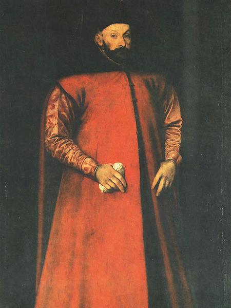 Marcin Kober, Portret Stefana Batorego (Fot. Muzeum Historyczno-Misyjne Zgromadzenia Księży Misjonarzy, Kraków)