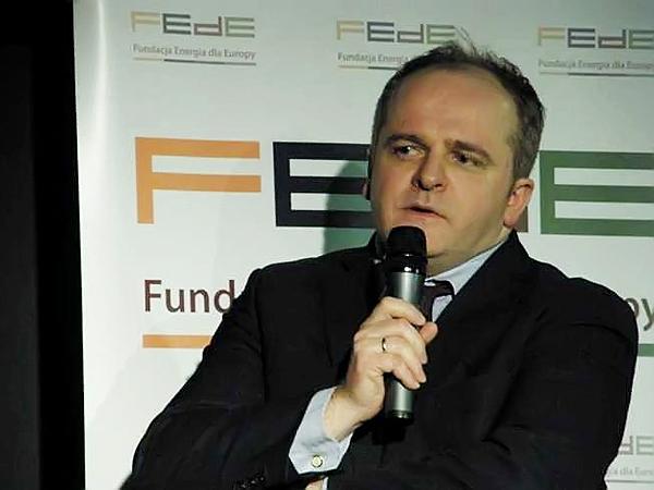 Paweł Kowal: Ukraińskie elity muszą dokonać wyboru