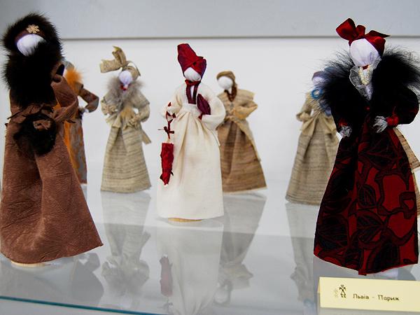 Lwowskie konkurentki Barbie