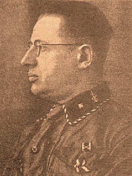 Profesor Spanner. Mydło R.I.F. (cz. 2)
