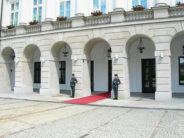 Spotkanie prezydentów Polski, Ukrainy i Węgier