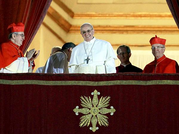 Wybrano nowego papieża!
