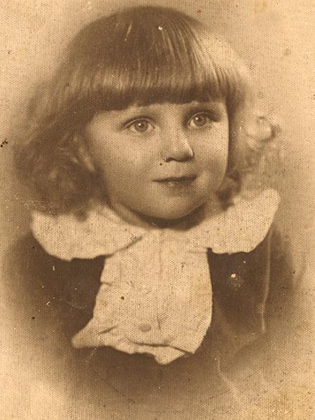 Tadeusz Marcinkowski. Łuck, lata trzydzieste (fot. z rodzinnego archiwum Tadeusza Marcinkowskiego)